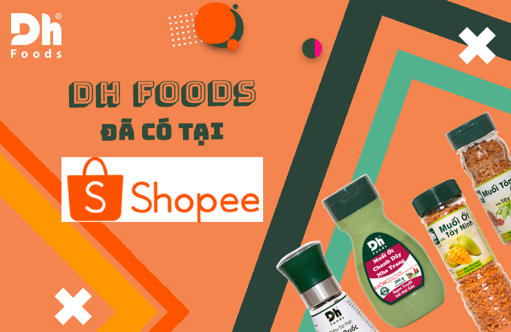 Dh Foods's products on Shopeemall