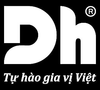 Dh Foods Logo