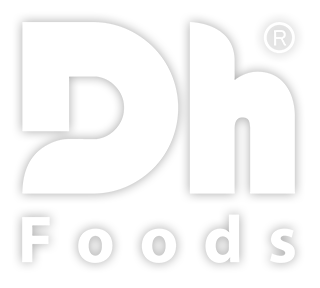 Dh Foods Logo